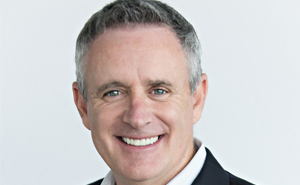 David Marr Chief Executive Officer