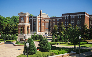 The University of Alabama Improves Student Engagement with Transact Mobile Credential